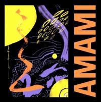 AMAMI - Giant : BONGO JOE (SWI)