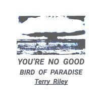 TERRY RILEY - Early Works For Tape And Electronics : NOT ON LABEL (EC)