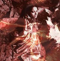 SHEILA CHANDRA - ABoneCroneDrone : LP