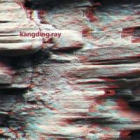 KANGDING RAY - Azores Ep : FIGURE (GER)