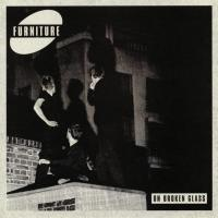 FURNITURE - On Broken Glass : EMOTIONAL RESCUE (UK)