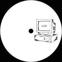 ASH BROWN - LOST CITY ARCHIVES Vol.1 : 12inch