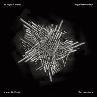 James McVinnie - All Night Chroma : WARP (UK)