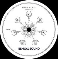 BENGAL SOUND - Young Skeleton / Coroner : 12inch