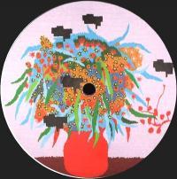 CARAVAN - Coarsica EP : 12inch