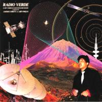 VARIOUS ARTISTS - RADIO VERDE (COMPILED BY AMERICO BRITO AND ARP FRIQUE) : 2LP