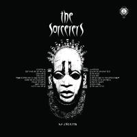 THE SORCERERS - The Sorcerers : LP