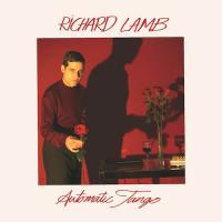 RICHARD LAMB - Automatic Tango : 12inch