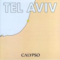 NIV AST / RINA / NADUVE / MIDDLE SKY BOOM - Tel Aviv Flavors : 12inch