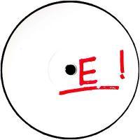 EVE DEFY / FLORA FM / 'NOHUP' - APT E Vol. 1 : 12inch