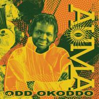 ODD OKODDO (OLITH RATEGO / SVEN KACIREK) - Auma : LP+DL