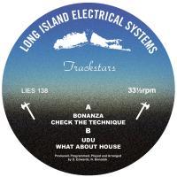 TRACKSTARS - Bonanza : 12inch