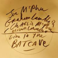 JOE MCPHEE / CHARLIE MCPHEE / GRAHAM LAMBKIN / OLIVER LAMBKIN - Live In The Batcave : BLACK TRUFFLE (AUS)