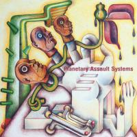PLANETARY ASSAULT SYSTEMS - Plantae : OSTGUT TON (GER)
