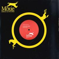 PACIFIC / LOVERMAN - From Outer Space : 12inch
