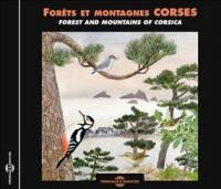 BERNARD FORT - Forest And Mountains Of Corsica : CD