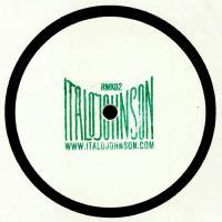 ITALOJOHNSON - Cassy & Bambounou Remixes : 12inch