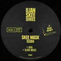 SKEE MASK - ISS004 : ILIAN TAPE (GER)
