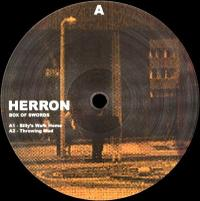 HERRON - Box Of Swords : 12inch