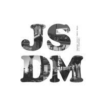 JONATHAN SCHERK & DANIEL MAJER - It's Counterpart : LP+DOWNLOAD CODE