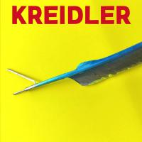 KREIDLER - Flood : LP