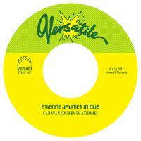 ETIENNE JAUMET - Etienne Jaumet in Dub Part 2 (incl. DJ Athome / Etienne Jaumet Remixes) : VERSATILE (FRA)