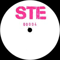 STE ROBERTS - 00004 - STE : 12inch