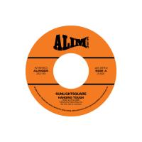 SUNLIGHTSQUARE - Hanging Tough/ The Groove : ALIM MUSIC (UK)