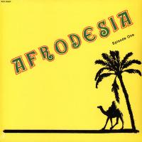 AFRODESIA - Afrodesia - Episode One : BEST RECORD ITALY (ITA)