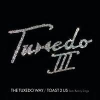TUXEDO - The Tuxedo Way / Toast 2 Us feat. Benny Sings : BBQ / HMV RECORD SHOP(LAWSON ENTERTAINMENT, INC.) (JPN)