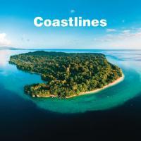COASTLINES - S/T : LP