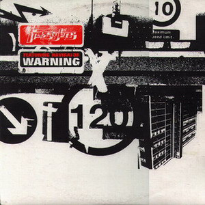 FREESTYLERS - Warning : 12inch