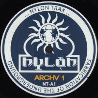 VARIOUS - Archv 1 : 12inch