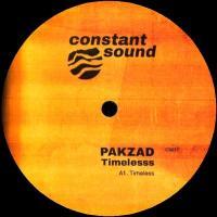 PAKZAD - CS 017 : CONSTANT SOUND (UK)
