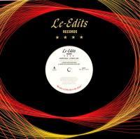 JAMIROQUAI - Cosmic Girl (Dimitri From Paris Remixes) : LE EDITS (UK)