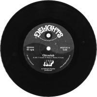 MNP - Chicxulub / Linus : DELIGHTS 45 (UK)