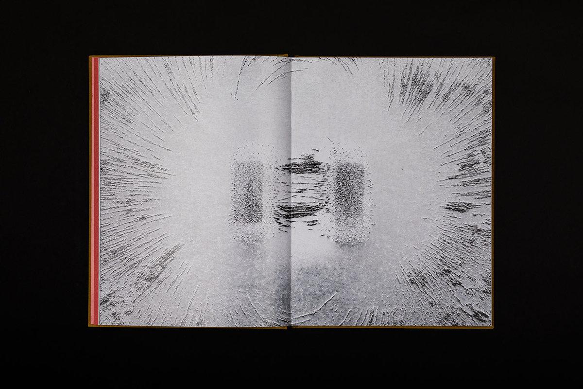 JOSÉPHINE MICHEL & MIKA VAINIO - The Heat Equation (Book + CD) : BOOK+CD gallery 0