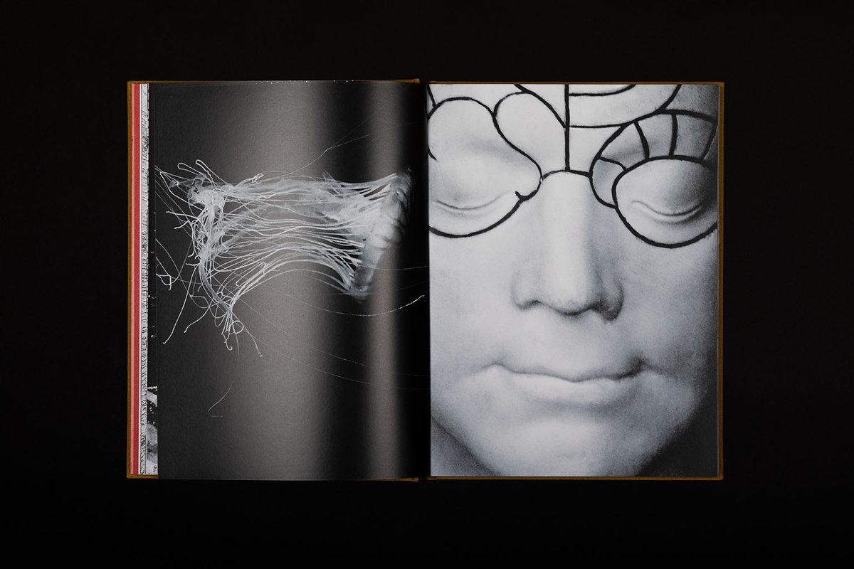 JOSÉPHINE MICHEL & MIKA VAINIO - The Heat Equation (Book + CD) : BOOK+CD gallery 1