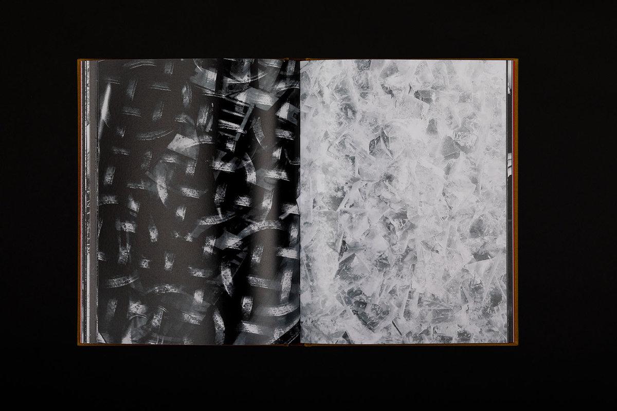 JOSÉPHINE MICHEL & MIKA VAINIO - The Heat Equation (Book + CD) : BOOK+CD gallery 3