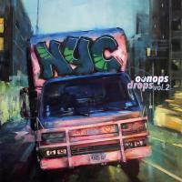 VA - Oonops Drops Vol.2 : AGOGO (GER)
