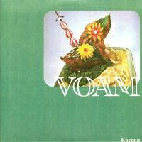 KARENN - Grapefruit Regret : VOAM (UK)