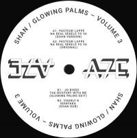 SHAN / GLOWING PALMS - Africa Seven Presents A7Edits Volume 3 : A7 EDITS (UK)