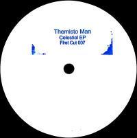 THEMISTO MAN - Celestial EP : TONE DROPOUT (UK)