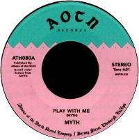 MYTH - Play with Me : ATHENS OF THE NORTH (UK)