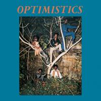 OPTIMISTICS - Optimistics : BE WITH (UK)