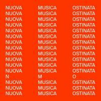 N.M.O. - Nuova Musica Ostinata : 12inch