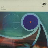 SUPER MOON - I/0 EP : 12inch