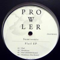 SUMISONIC - Flail EP : 12inch