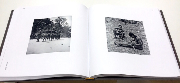 HISHAM MAYET / CHARLES DUVELLE - The Photographs Of Charles Duvelle - Disques OCORA And Collection PROPHET : 2CD with 296-page hardcover book. gallery 8