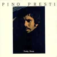PINO PRESTI - Funky Bump : 12inch